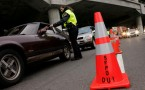 Holiday DUI Checkpoints Yield Hundreds Of Arrests In Northern California