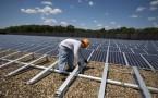 SunEdison Installs Solar Panels On Kohl's Rooftops