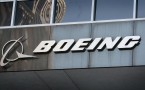 Boeing Co. headquarters in Chicago, Illinois.