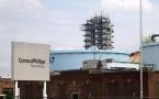 ConocoPhilips oil refinery facility in Pennsylvania.