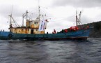 Chinese Activists Arrested On Disputed Island In China Sea