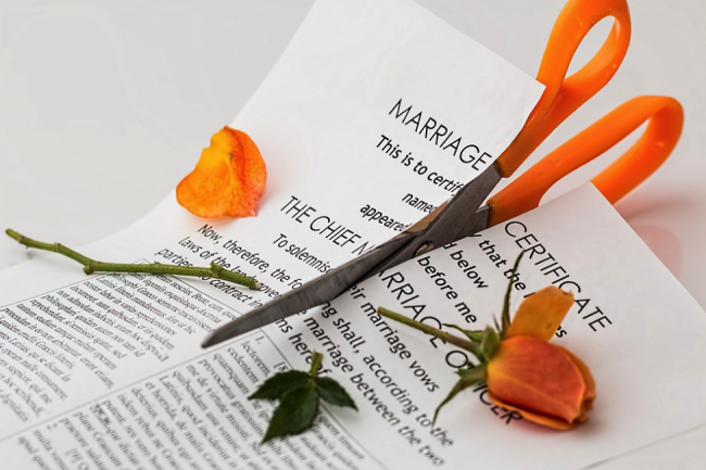 What To Expect From The Divorce Process