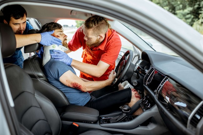 What Injuries Does Your Insurance Cover? 4 Things To Know