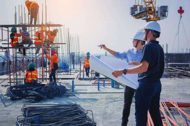 How To Manage Liability in Construction
