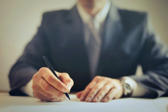 A Beginner's Guide To A Self-Proving Affidavit: By Legal Experts