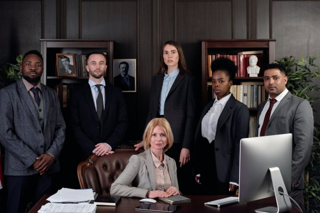 A 10-Step Guide to Market your Law Firm