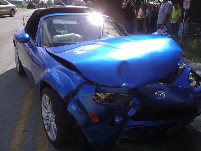 Who Can Claim Compensation After a Traffic Accident?