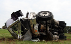 Who Is At Fault in a Truck Accident?